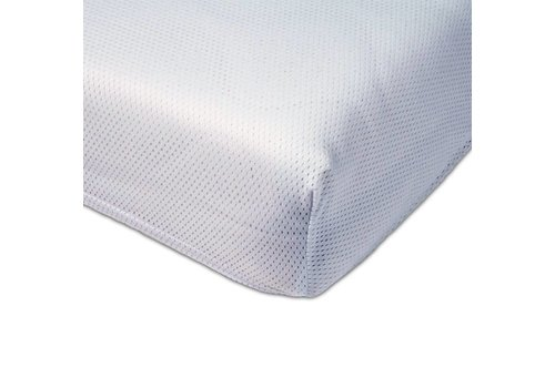 ABZ Airgosafe fitted sheet 60x120cm 2pcs