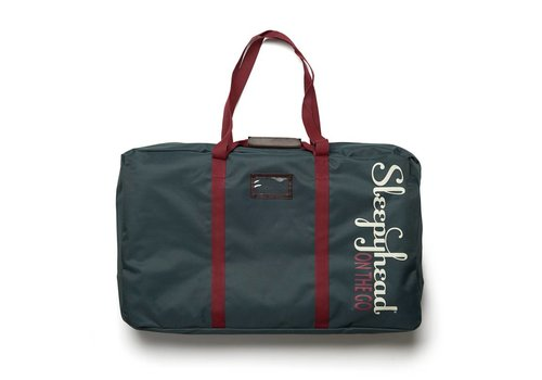 Sleepyhead Babynestje Deluxe Transport bag Midnight teal