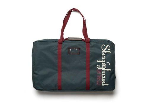 Sleepyhead Deluxe pod transport bag Midnight teal