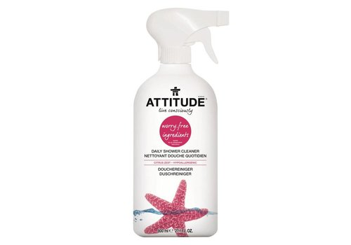 Attitude Douchespray 800ml