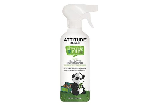 Attitude Little Ones Speelgoedreiniger 475ml