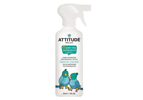 Attitude Little Ones Fabric refresher 475ml