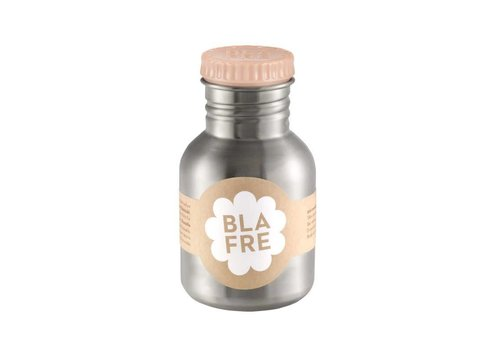 Blafre Drinkfles 300ml peach