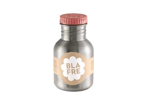 Blafre Steel bottle 300ml pink