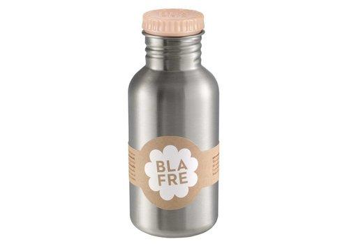 Blafre Drinkfles 500ml peach