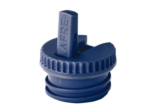 Blafre Drinking spout dark blue