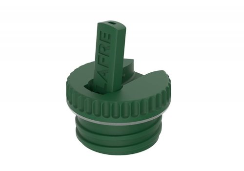 Blafre Drinking spout dark green