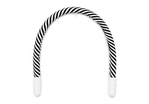 Sleepyhead Baby pod Toy Bar Black/White Stripe