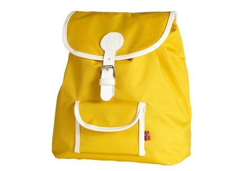 Blafre Backpack 3-5y yellow