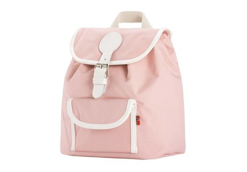 Blafre Rugzak 3-5j light pink