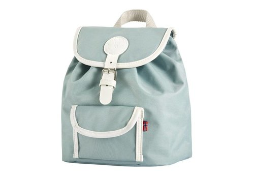 Blafre Rugzak 3-5j light blue