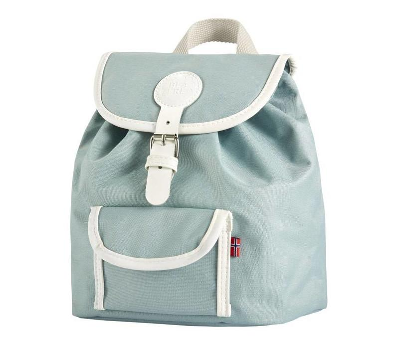 Backpack 3-5y light blue