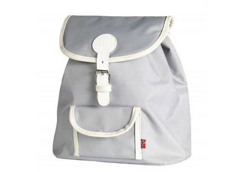 Blafre Backpack 3-5y grey