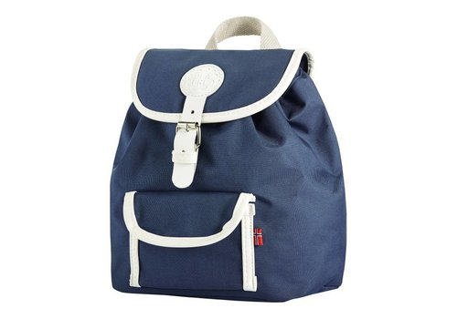 Blafre Backpack 3-5y dark blue