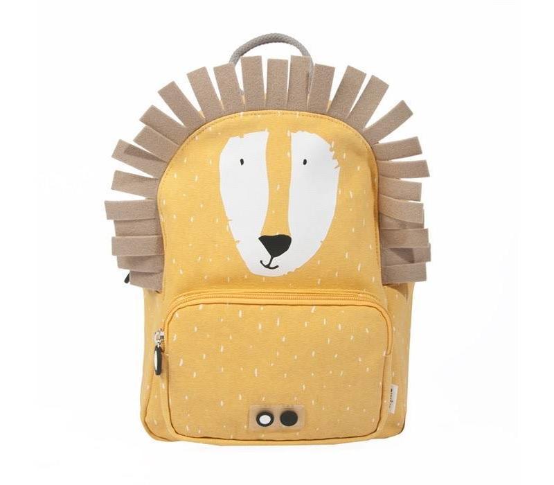 72c945d4ac2 Trixie Baby • Backpack Mr. Lion - Atelier BéBé