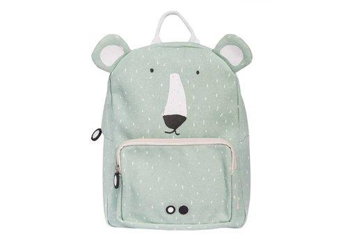 Trixie Baby Backpack Mr. Polar Bear