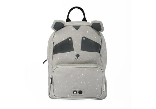 Trixie Backpack Mr. Raccoon