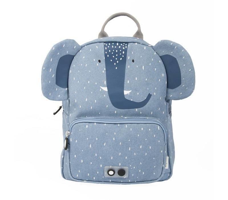 d3bfc231da8 Trixie Baby • Backpack Mrs. Elephant - Atelier BéBé