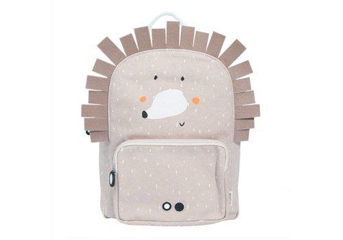 Trixie Backpack Mrs. Hedgehog
