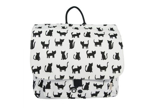 Trixie Baby Satchel Cats