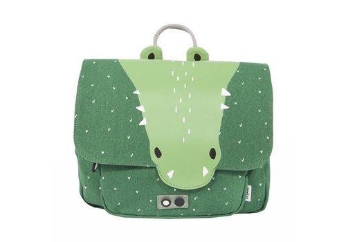 Trixie Satchel Mr. Crocodile