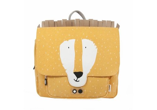 Trixie Baby Satchel Mr. Lion