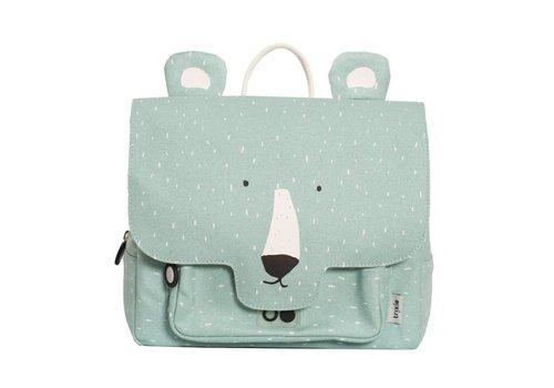 Trixie Satchel Mr. Polar Bear