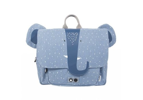 Trixie Baby Satchel Mrs. Elephant