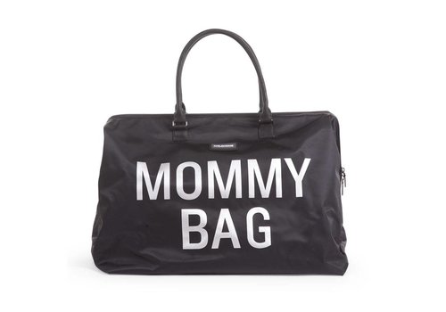 Childhome Mommy bag black