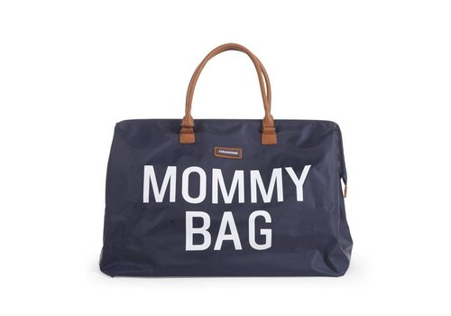 Childhome Mommy bag Navy