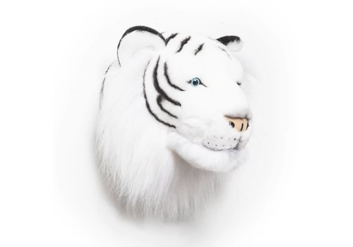 Wild & Soft Trophy white tiger Albert