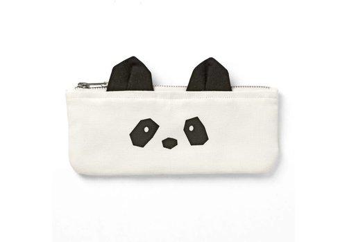 Liewood Pennenzak Pelle Panda creme de la creme