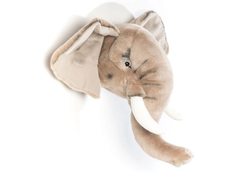 Wild & Soft Trophy olifant George