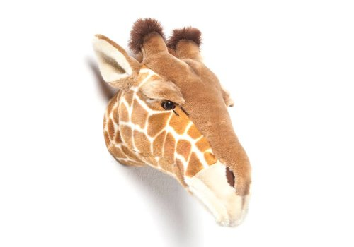 Wild & Soft Trophy giraffe Ruby