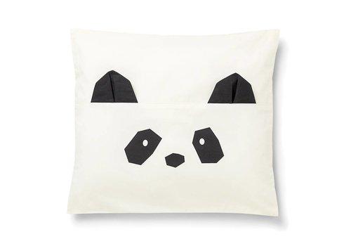 Liewood Pillow case Carla Panda Creme de la Creme