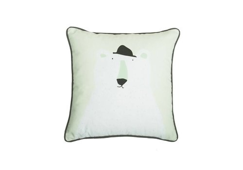 Trixie Baby Cushion Mr. Polar Bear