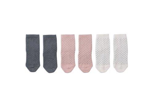 Liewood Silas socks 3pcs Girlie