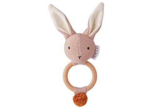 Liewood Rammelaar Aria Rabbit Rose