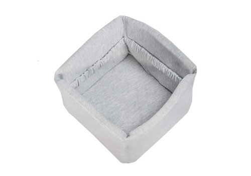 Trixie Baby Nursery basket Granite Grey