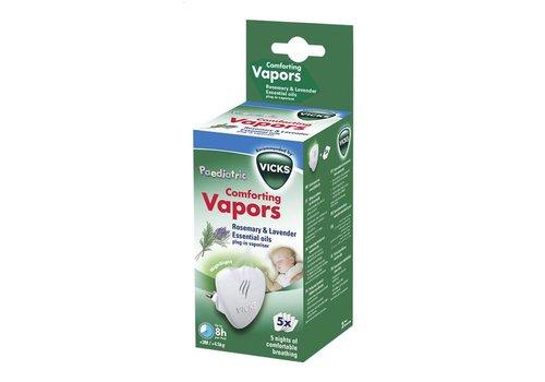 Vicks Plug-in vaporiser VapoPads