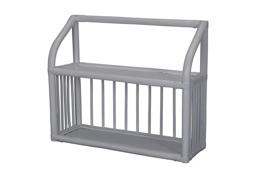 KidsDepot KoKo shelf Grey