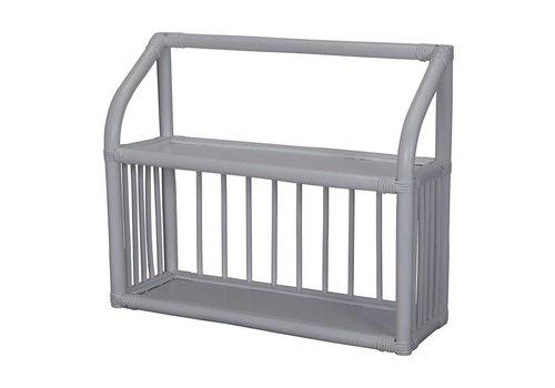 KidsDepot KoKo wandrek Grey
