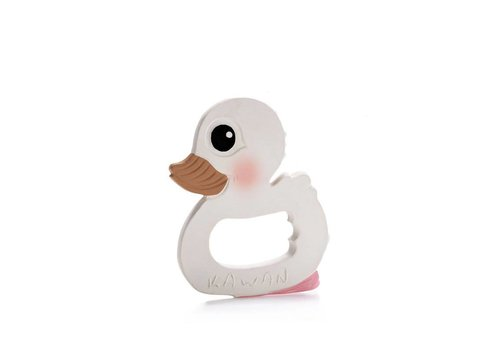 Hevea Teether duck