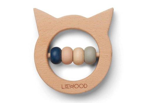 Liewood Bijtring Ivalu Cat