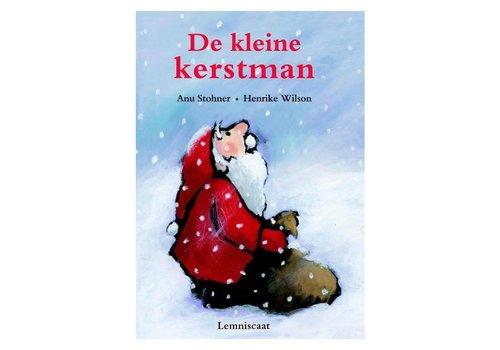 Lemniscaat De kleine kerstman (mini). 4+