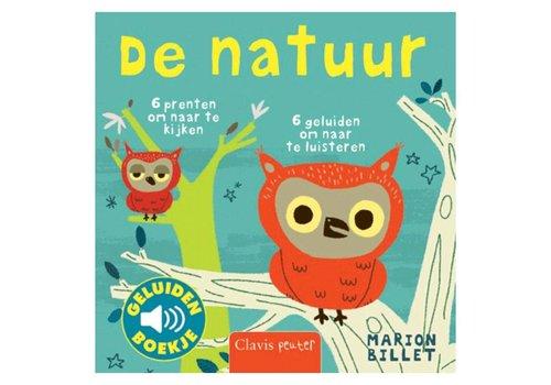 Clavis Geluidenboekje: De natuur. 1+