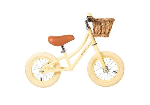 Banwood Balance bike FIRST GO! Vanilla