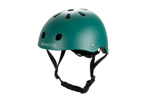 Banwood Helm Green