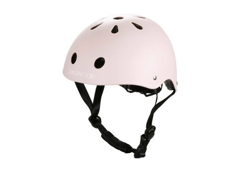 Banwood Helm Pink
