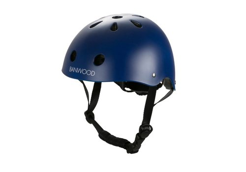 Banwood Helmet Navy